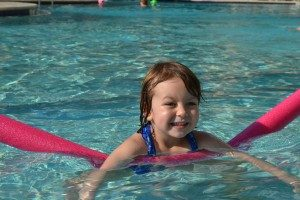 4 is better than every before - celebrating with a pool vaca in FL!